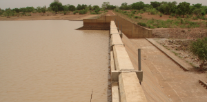 Hydrocoop Construction Barrages