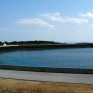 Stockage d'énergie par STEP marine (Station de Transfert d'Energie par Pompage)