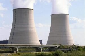 Centrale Nucléaire - HydroCoop