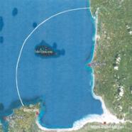 Une solution économique, les maréliennes, peut produire 500 GW d'énergie marémotrice