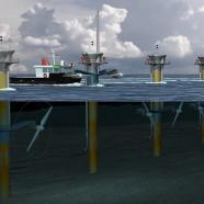 Les Maréliennes : une utilisation innovante et très prometteuse des hydroliennes
